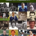 Derby Days - Cardiff City v Swansea City