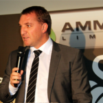 Brendan Rogers Awards Dinner 2012