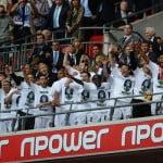Garry Monk Reading v Swansea City npower Championship