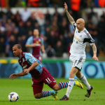 A Jonjo wonder goal ensures Premier League Safety