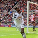 The Swans end the season in style with a 3-1 win at Sunderland