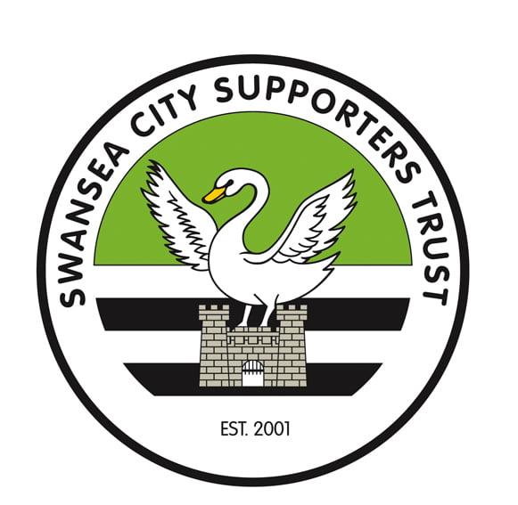 Swans Trust Logo