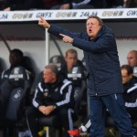 Garry Monk Avoids Mind Games with Palace Boss Neil Warnock