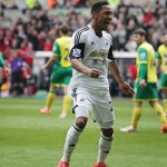 The Swans pick up a vital win against Norwich