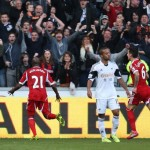 Awful 2nd half performance gives Swans Relegation Headache