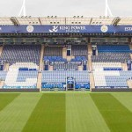 King Power Stadium - Leicester City