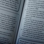Swansea City Quiz Book Volume 2
