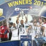 Swansea Cup Winners