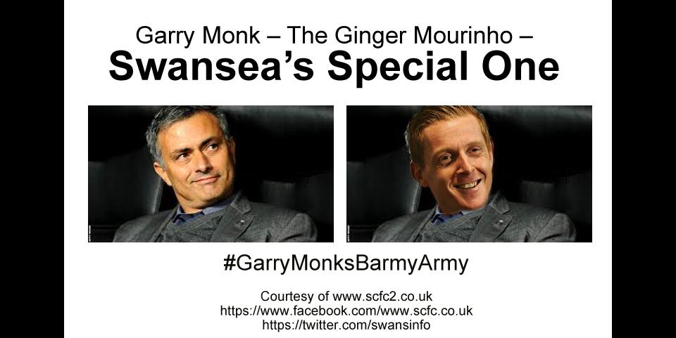 The Ginger Mourinho