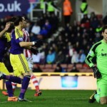 Monks Magic is working – Our review of the 1-1 draw at Stoke