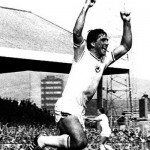 Blast from the Past – Bob Latchford