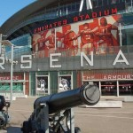 Travelling Jacks – Arsenal