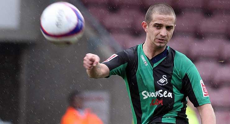 Ferrie Bodde - Swansea City