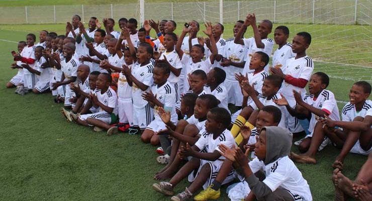 Swans Academy in South Africa