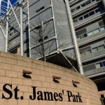St James' Park - Newcastle United