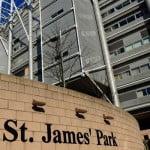 Travelling Jacks – Newcastle United