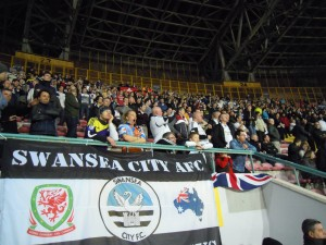 The Jack Army in Napoli