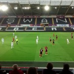 Swans U21s Crowned Development League Two Cup Final Trophy Winners