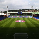 Travelling Jacks – Crystal Palace