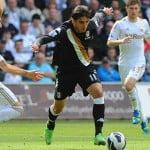 Swans v Fulham