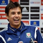 Blast from the Past – Chris Coleman