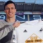 Jack Cork - Swansea City