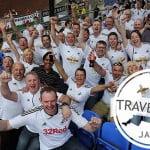 Travelling Jacks in Numbers – 2014-2015 Season