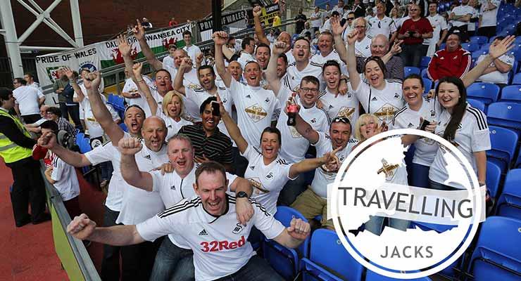 Travelling Jacks