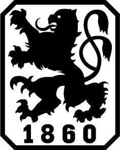 1860 Munich Badge
