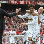 Manchester United v Swans Preview
