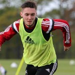 Matt Grimes - Swansea City
