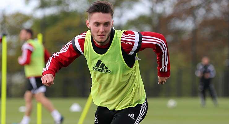 Matt Grimes - Swansea City