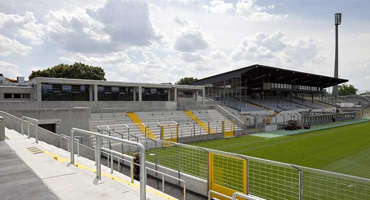 Stadion Gruenwalder