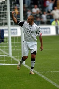 Lee Trundle - Swansea City