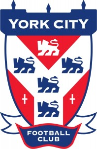 York City badge