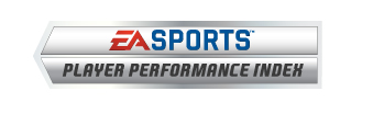 EA Sports Player Peformance Index