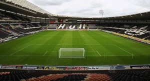 KC Stadium - Hull City