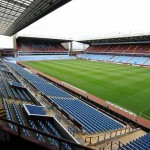 Travelling Jacks – Aston Villa