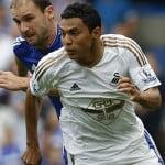 Jefferson Montero v Chelsea