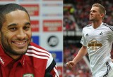 Ashley and Gylfi