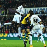 Swans v Arsenal Preview
