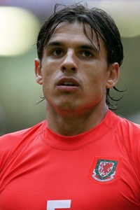 Chris Coleman - Wales