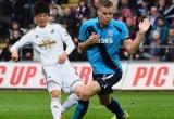 Ki Scores for Swansea against Stoke City