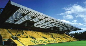Norwich City - Carrow Road
