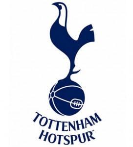 Tottenham Hotspur Badge