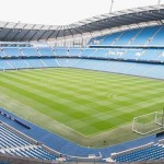Etihad Stadium - Manchester City