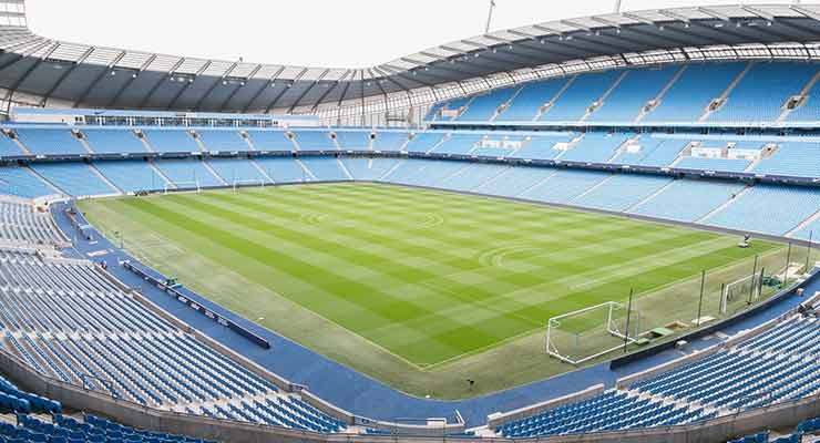 Travelling Jacks – Manchester City