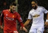 Liverpool v Swansea - 2014