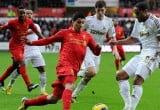 Swans v Liverpool - November 2012