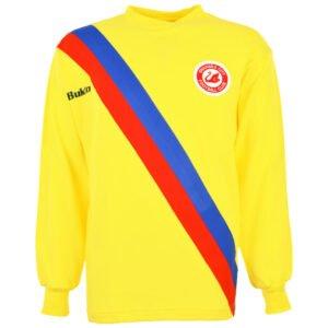 Swansea City 1978-79 Away Football Shirt